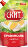 Майонез Скит Провансаль 67% 225мл
