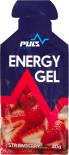 Гель питьевой энергетический Puls Nutrition Puls Energy Gel Клубника 40г