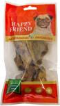 Лакомство для собак Happy Friend Легкое баранье для мелких пород 30г