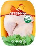 Окорочок куриный Петелинка Особый 0.8-1.2кг
