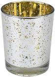 Подсвечник Magic Home Декоративный золотой