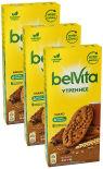Печенье Belvita Утреннее с какао 225г