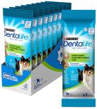 Лакомство для собак DentaLife для средних пород для здоровья полости рта 69г