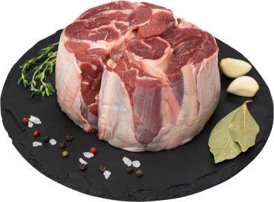 Мясо для бульона говяжье