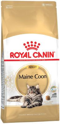 Сухой корм для кошек Royal Canin Maine Coon 31 Птица 2кг