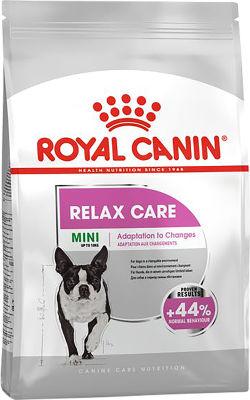 Корм для собак Royal Canin Relax care 3кг