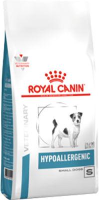 Сухой корм для собак Royal Canin Hypoallergenic Small Dog S 3.5кг