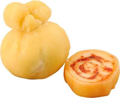 Сыр Иван да Марья Сырогожский узелок с томатами и прованскими травами 52% 0.1-0.3кг