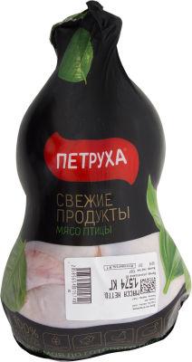 Тушка цыпленка-бройлера Петруха 1.5-2кг